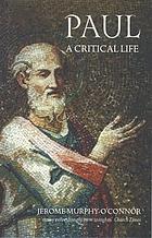 Paul : a critical life