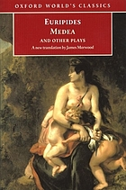 Medea ; Hippolytus ; Electra ; Helen