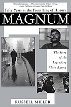 Magnum : fifty years at the front line of history