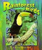 Rainforest birds