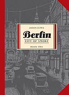 Berlin. city of smoke : a work of fiction