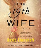 The 19th wife : [a novel]