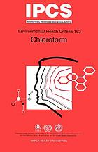 Chloroform