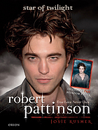 Robert Pattinson : true love never dies
