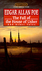 The fall of the house of Usher, and other tales