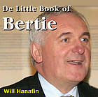 De little book of Bertie