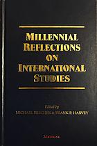 Millennial reflections on international studies