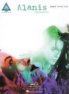 Jagged little pill : piano-vocal-guitar