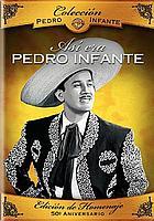 Así era Pedro Infante