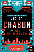The Yiddish policemen's union : a novel