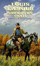The showdown trail