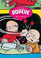 E.C. Segar's Popeye