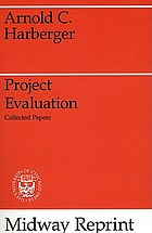 Project evaluation : collected papers