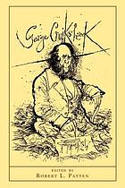 George Cruikshank : a revaluation