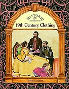 19th century clothing