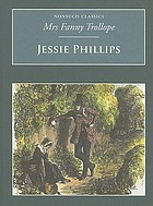Jessie Phillips. A tale of the present day