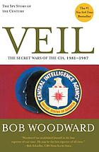 Veil : the secret wars of the CIA, 1981-1987