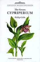 The genus Cypripedium