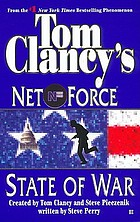Tom Clancy's Net force. State of war