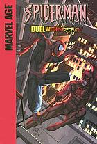 Spider-Man in Duel with Daredevil!