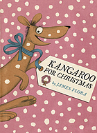 Kangaroo for Christmas