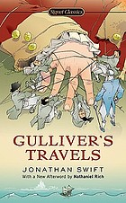 Gulliver's travels: an authoritative text, the correspondence of Swift, Pope's verses on Gulliver's travels [and] critical essays