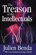 The treason of the intellectuals (La trahison des clercs)