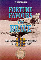 Fortune favours the brave-the Battle of the Hook Korea, 1953