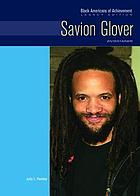 Savion Glover : entertainer