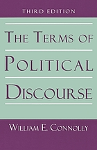 The terms of political discourse