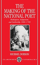 Making of the National Poet, The
