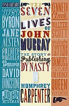 The seven lives of John Murray