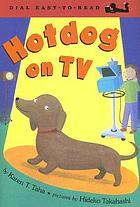 Hotdog on TV