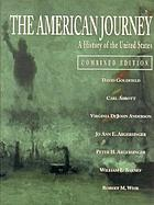 The American journey : a history of the United States