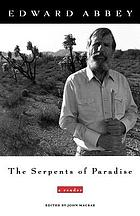 The serpents of paradise : a reader