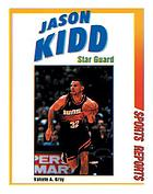 Jason Kidd : star guard