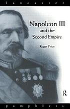 Napolʹeon III and the Second Empire