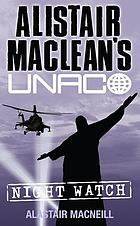 Alistair MacLean's Night watch