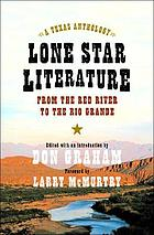 Lone Star literature : from the Red River to the Rio Grande