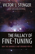 The fallacy of fine-tuning : why the universe is not designed for us