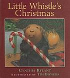 Little Whistle's Christmas