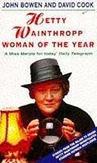 Hetty Wainthropp ... woman of the year