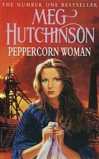 The peppercorn woman