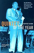 Quintet of the year : Massey Hall 1953 : the greatest jazz quintet of all time