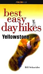 Best easy day hikes, Yellowstone
