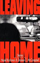 Leaving home : stories