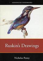Ruskin's drawings