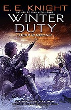 Winter duty : a novel of the vampire earth