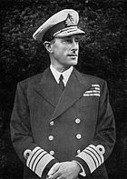 Mountbatten apprentice war lord