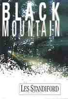 Black Mountain : a novel